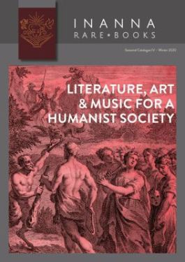 Literature, Art & Music for a Humanist Society