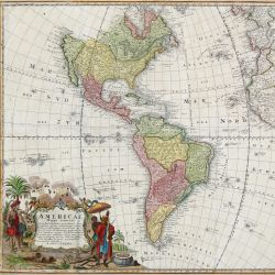 Travel - The Americas