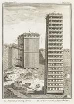 Nathaniel Hooke - The Roman History, From the Building of Rome to the Ruin of th